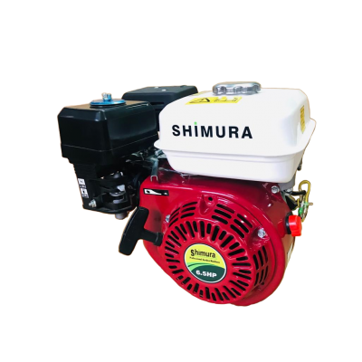 Motor Shimura 6.5 HP 168FA