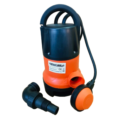 Bomba de Agua Eléctrica Sumergible BA07