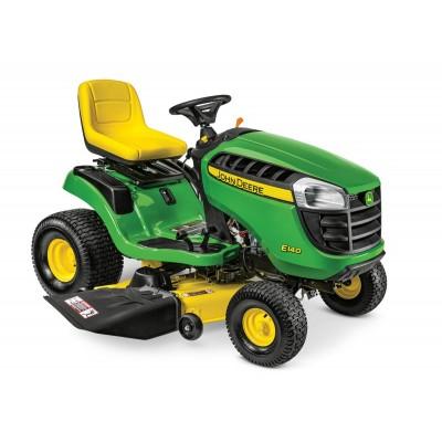 Tractor de Jardín John Deere E140